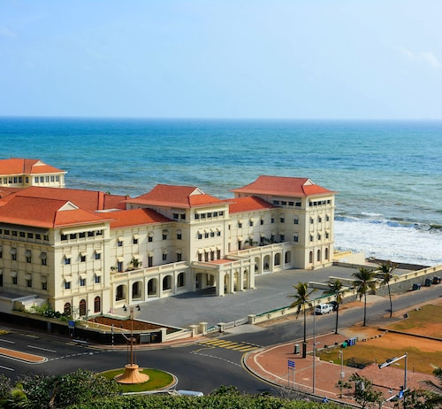 . Galle Face Hotel