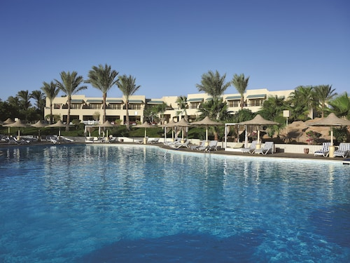 Coral sea Holiday Resort & Aqua park, Sharm el-Sheikh