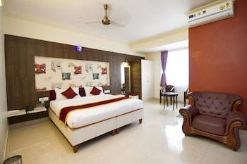 Hotel - OYO 437 Hotel Vastav Comforts Inn