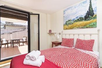 Hotel - El Granado