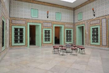 Hotel - Dar Ya