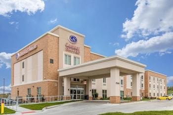 Hotel - Comfort Suites West Omaha