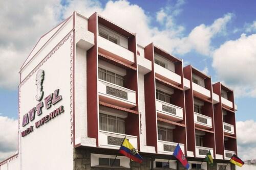 Hotel Inca Imperial, Quito