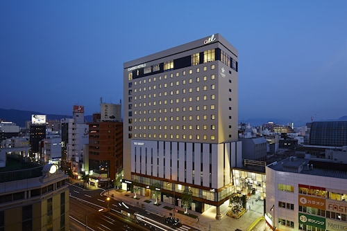 . Candeo Hotels Matsuyama Okaido