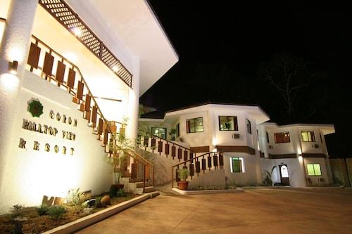 . Coron Hilltop View Resort