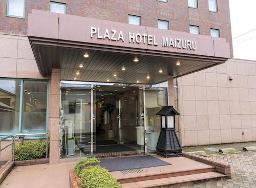 __{offers.Best_flights}__ Plaza Hotel Maizuru