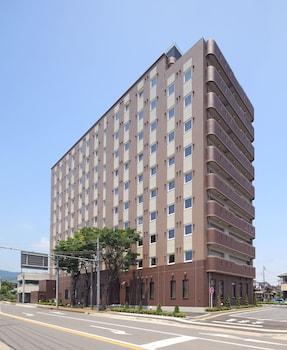 ホテルルートイン伊勢原