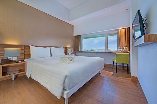 . Whiz Prime Hotel Balikpapan