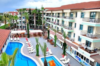 Hotel - Çınar Family Suite Hotel