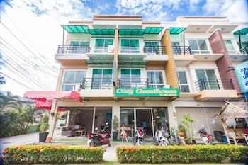 Hotel - Cozy Guesthouse Phuket