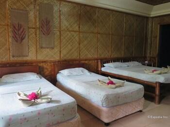 Kalipayan Beach Resort Bohol Featured Image