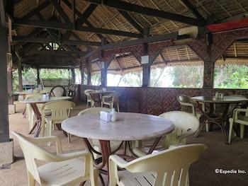 Kalipayan Beach Resort Bohol Dining