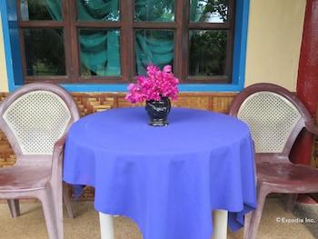Kalipayan Beach Resort Bohol Terrace/Patio