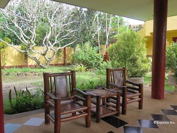 Kalipayan Beach Resort Bohol Property Amenity