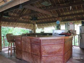 Kalipayan Beach Resort Bohol Reception