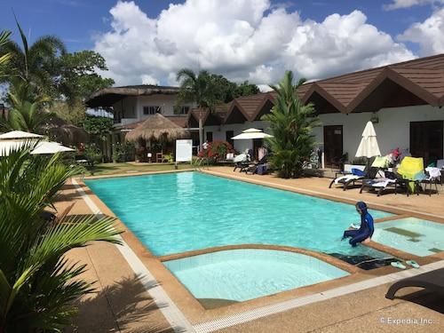 . Sunz En Coron Resort