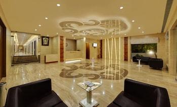Hotel - Jiwan Residency