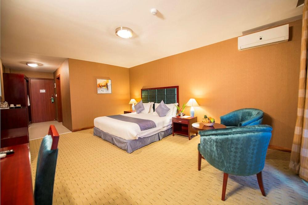 Hotel Hotel Villa Portofino Kigali