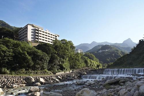 King's Resort & Spa, Miaoli