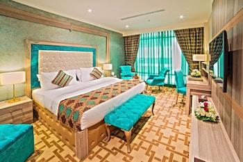 Hotel - Sapphire Plaza Hotel