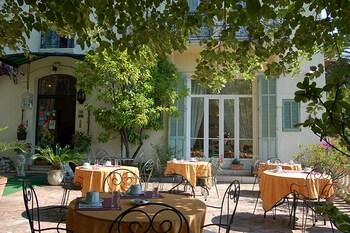 Hôtel La Bellaudière