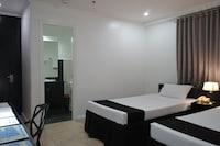 The Contemporary Hotel Quezon City