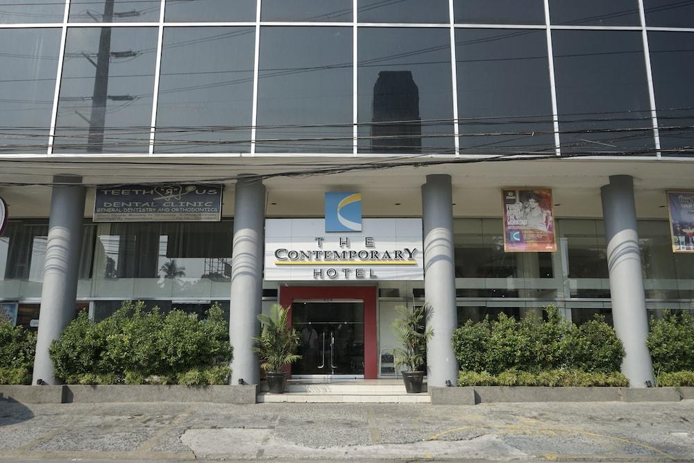 ザ コンテンポラリー ホテル