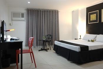 The Contemporary Hotel Quezon City Guestroom