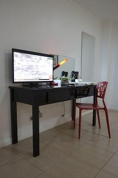 The Contemporary Hotel Quezon City Room Amenity