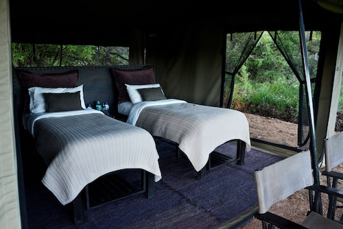 Wilderness Camp, Narok West