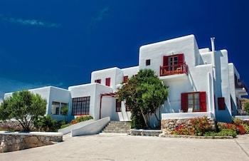Hotel - Charissi Hotel