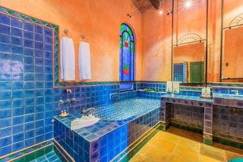 Casa Puesta del Sol - Bathroom  - #0