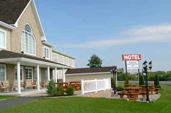 Hotel - Auberge Bouctouche Inn & Suites