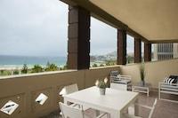 Junior Suite with Panoramic Beach Views