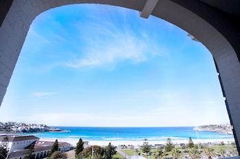 Superior Suite, Beach View