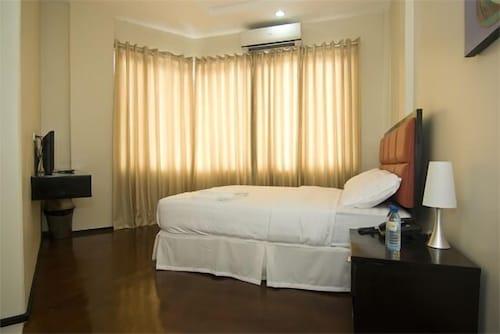 Arabelle Suites, Tagbilaran City