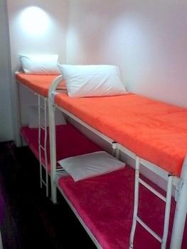 Dormitels Makati - Hostel - Guestroom  - #0