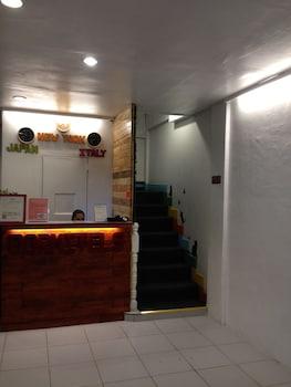 Lakbayan Manila Reception