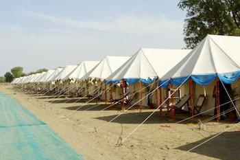 Pushkar Fort - Beach  - #0