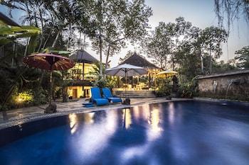 Hotel - Gajah Biru Bungalows