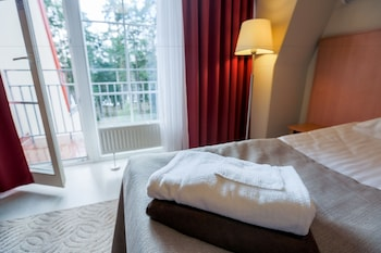 Economy Room (Spa Treatments Package)