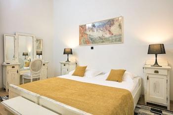 Deluxe Apartment, 1 Bedroom