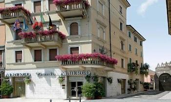 Hotel - Albergo Trento