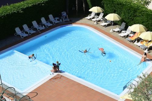 Hotel Bella Peschiera, Verona