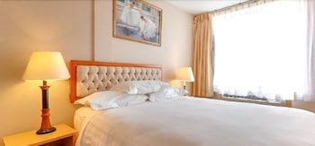 法拉盛飯店 Flushing Hotel