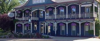 Hotel - Stone Waters Inn
