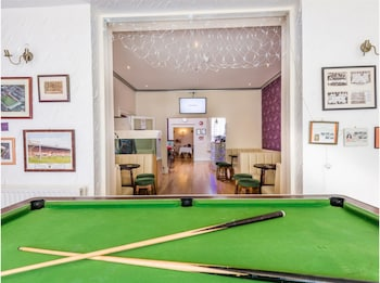 Canberra Hotel - Billiards  - #0