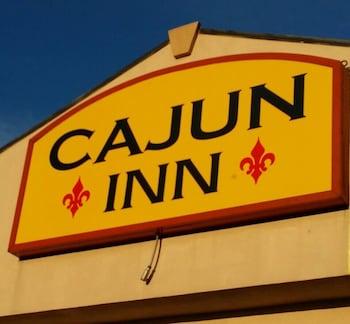 Hotel - Cajun Inn