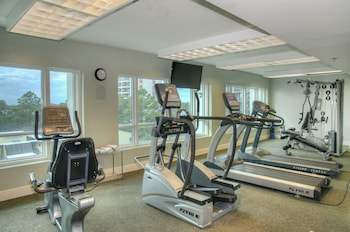 Horizon at 77th by Palmetto Vacations - Gym  - #0