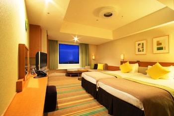 シンフォニールーム 禁煙 (2名様) |35㎡|東京ベイ舞浜ホテル